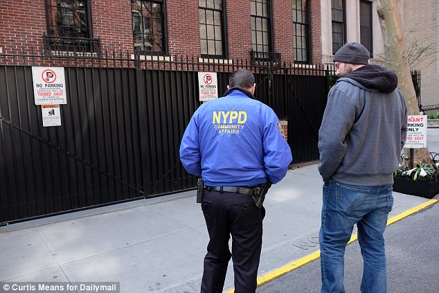 麦当娜火爆回应非法放置假冒警示牌事件