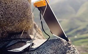 BioLite SolarPanel 5+太阳能电池板
