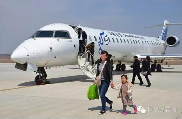 日照机场开通北京-日照-厦门航线 票价3.5折起