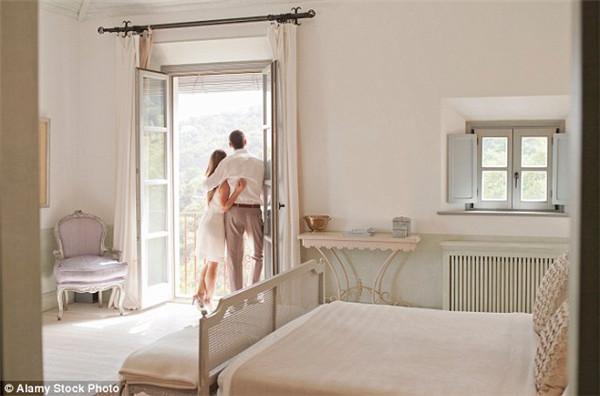 国际SOS救援中心专家教你挑选最安全的酒店房间