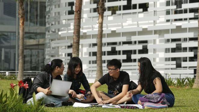 雷丁大学海外分校花落马来西亚 与中国擦肩而过