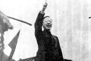 民国最大兵工厂厂长:周恩来发展其为共产党员