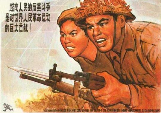 中国对外军援做错了吗?一国当年比巴铁还要铁
