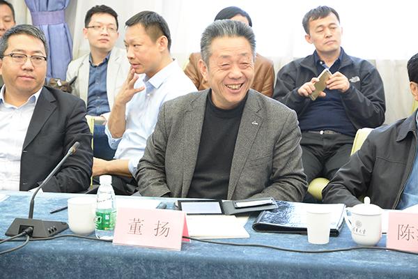 董扬:攻克电池安全研究课题 推动行业良性发展