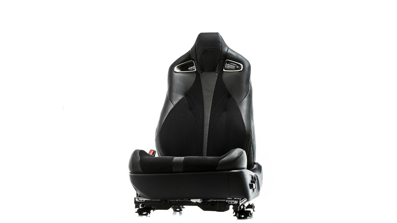 雷克萨斯推出新型V-LCRO座椅 提高车辆驾控体验