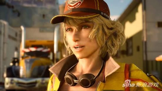制作人解释《最终幻想15》帧率 正式版将优化