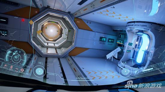 太空中漫无目的随波逐流 《漂浮》IGN详细评测