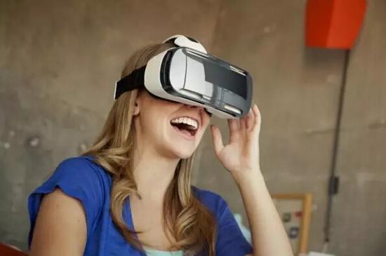 为何中国VR技术落后于世界