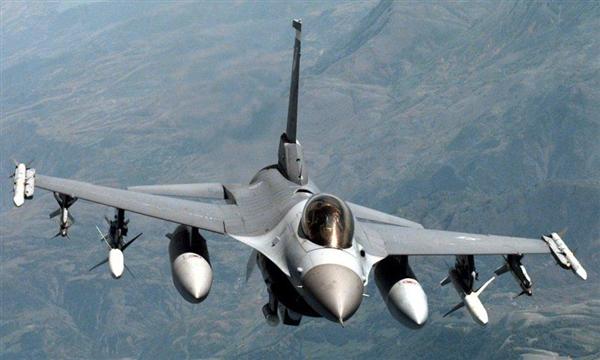 美国空军实验室研发无人驾驶战机:变废为宝