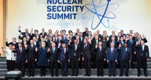 习近平赴美出席第四届核安全峰会
