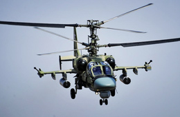 世界10大武装直升机中国型号上榜