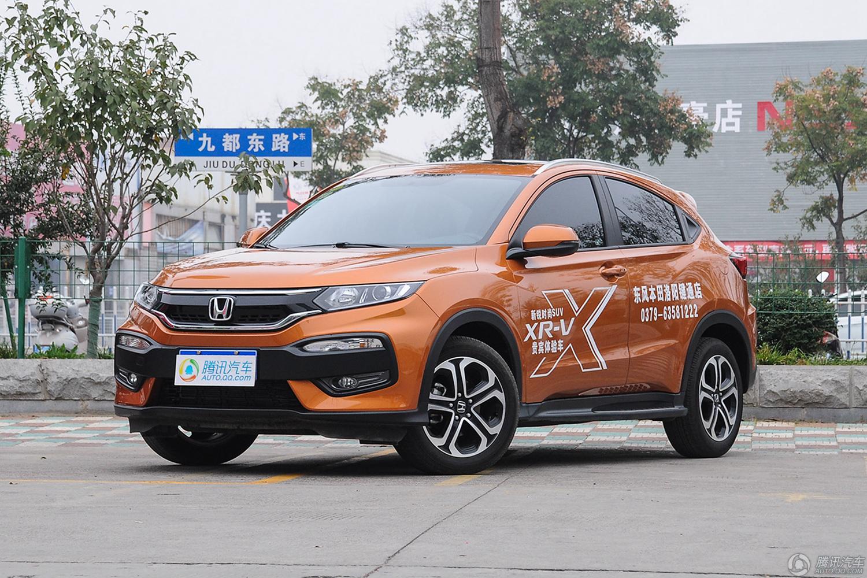 日系SUV怒降4.4万 15万内合资入门SUV行情