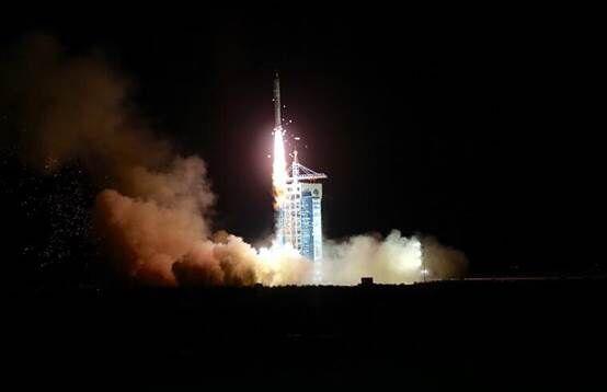 中国首颗微重力卫星发射 搭载19项实验将自动返回