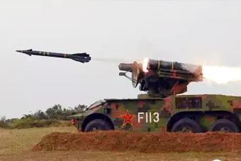 能打红旗7B导弹的不光只有男兵