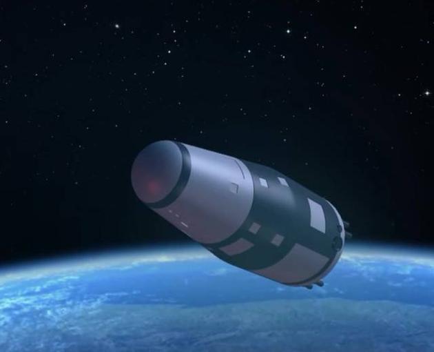 """秒变网红的微重力卫星""""实践十号""""有多厉害?"""