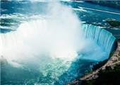 法媒盘点全球五大最美瀑布