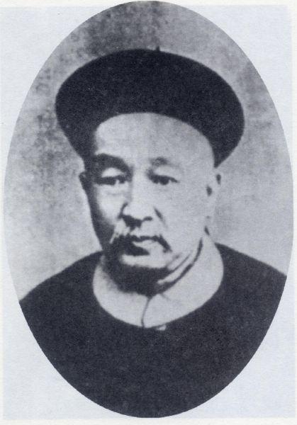 """中国近代""""商父""""盛宣怀和他的六项创举"""