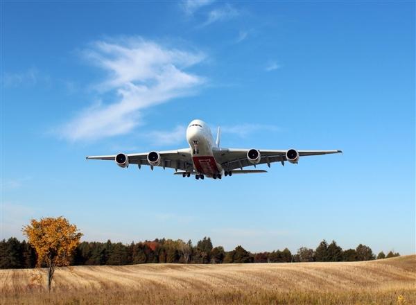 空客宣布研发混合动力飞机:油耗暴降
