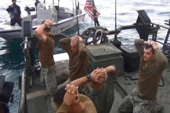 美国及海湾国家将逼退伊朗挑衅