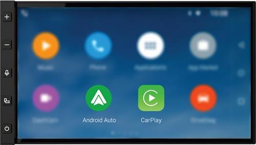 上汽安卓版CarPlay智能车载互联模式SDL正式上线