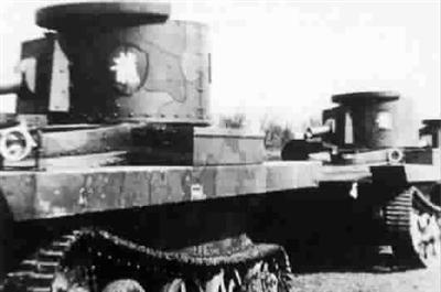 淞沪会战:中国坦克首次大量参战的现代化战役