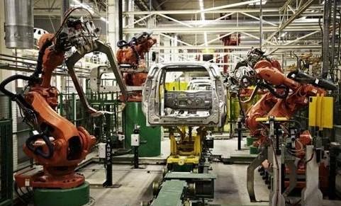 中国工业机器人需求增长促进该产品全球销售额提高