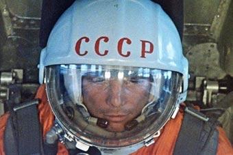 飞入太空55周年:纪念加加林