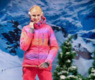 浅谈如何选择滑雪服