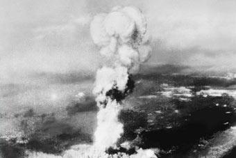 日或邀奥巴马访广岛洗脱二战罪行