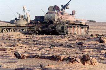 奥巴马把利比亚烂摊子赖英法盟友