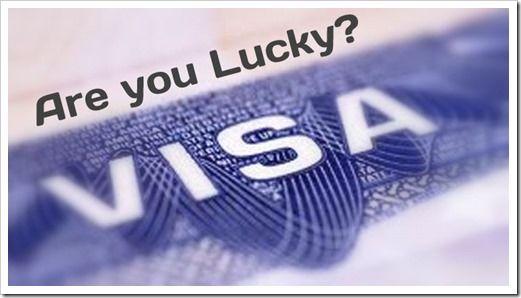 美国H1B申请破纪录 已有幸运儿收中签通知