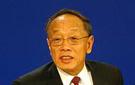 中国公共外交协会会长李肇星