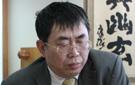 中国围棋协会副主席聂卫平