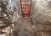 盘点:扎哈•哈迪德未完建筑作品大揭秘
