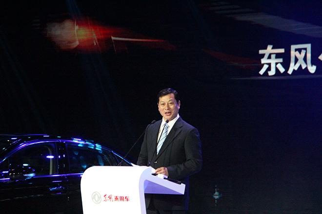 李春荣:车企有规模没品牌 就是在卖钢铁