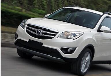 车企纷纷加码 自主小型SUV如何重构市场格局
