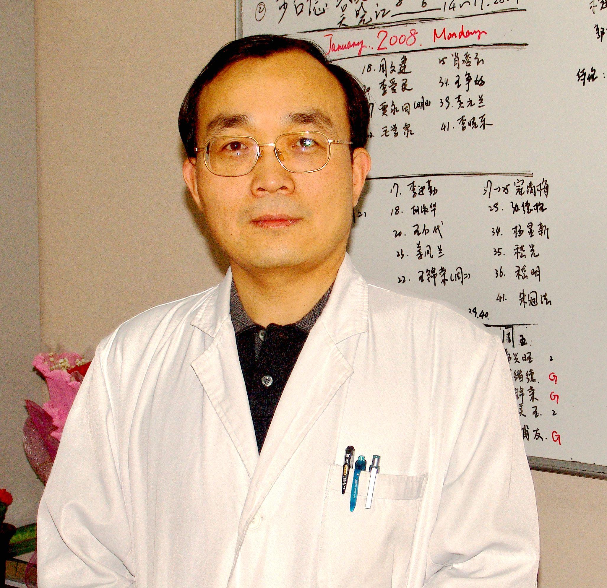 步召德:胃癌是一种慢性病