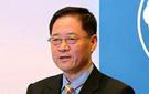 中国国际广播电台台长王庚年