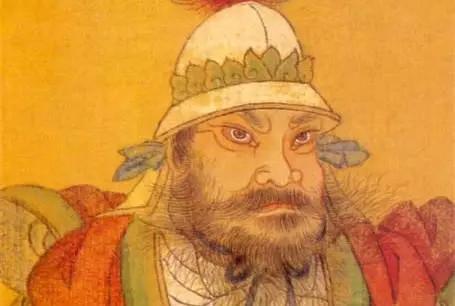 """大唐灾星安禄山:如何顺利成为皇帝""""宠儿""""?"""