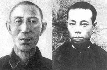 彭德怀终生内疚的一件事:错杀袁文才和王佐
