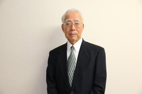 日本国际关系论坛JFIR理事,日本东亚共同体评议会主席石垣泰司