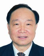 中国公共外交协会副会长吕凤鼎