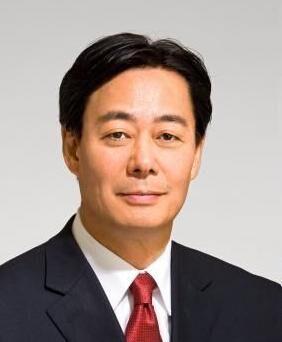 日中国际交流协会会长海江田万里