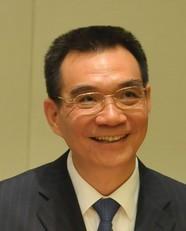 全国工商联副主席、世界银行前副行长林毅夫
