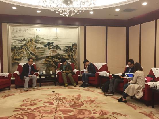 专访亿航COO严治庆:亿航加入云体系创新战略联盟,携手共建无人机行业生态圈