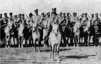揭秘一战俄国最大胜仗:启发二战德军闪电战