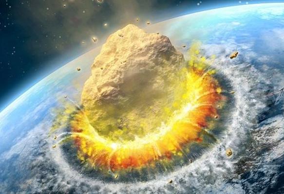 地球可能走向毁灭的七大版本