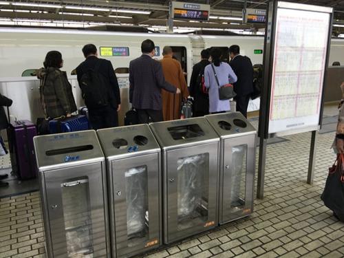 丁刚访日手记(二):日本经济真的那么糟糕么?透过GDP看日本故事另一面