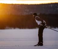 2016?#28843;?#26497;限越野滑雪比赛 滑雪穿越220公里