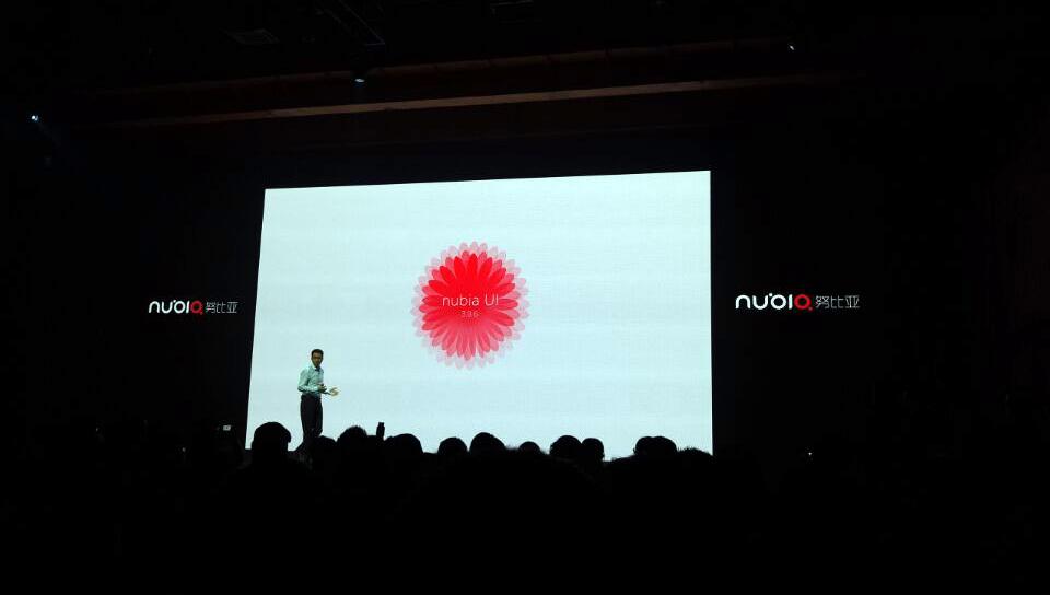 【道听图说】努比亚发布Z11 mini 小屏的回归